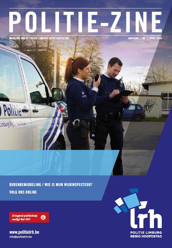 politie-zine